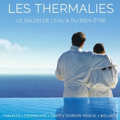 Les Thermalies 2019 - международная выставка красоты и здоровья