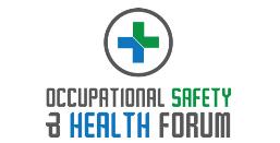 OCCUPATIONAL SAFETY & HEALTH FORUM 2018 - ФОРУМ ПО ОХРАНЕ ТРУДА И ЗДОРОВЬЯ