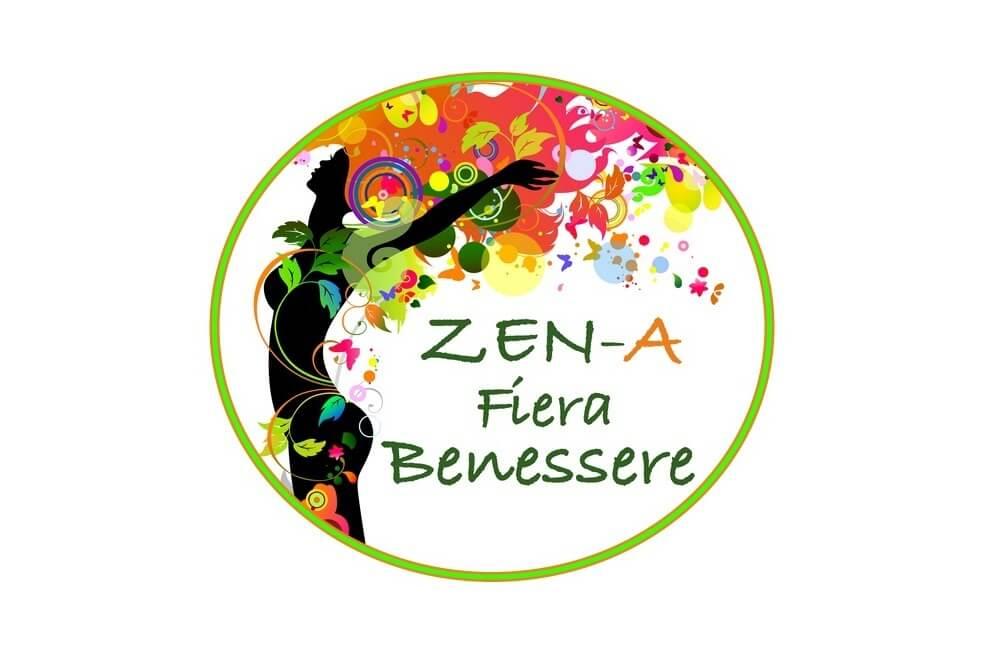 Zena Fiera Benessere 2018 - ярмарка здоровья