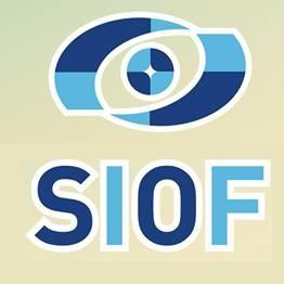 SIOF 2018 - международная выставка оптики