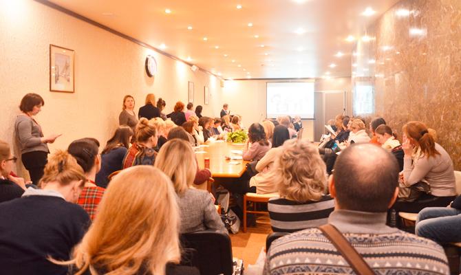 Медицинские конференции от Экспо Пресс