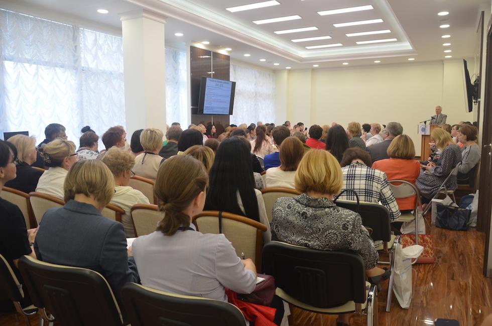 НМО мероприятия по всей России от Экспо Пресс