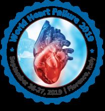 World Congress on Congestive Heart Failure & Angina.Прогнозирование и профилактика сердечной недостаточности.