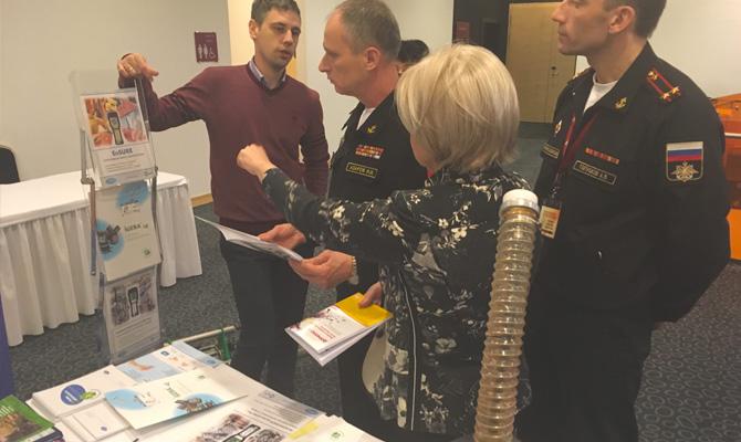 Выставка медицинской техники вместе с Экспо Пресс
