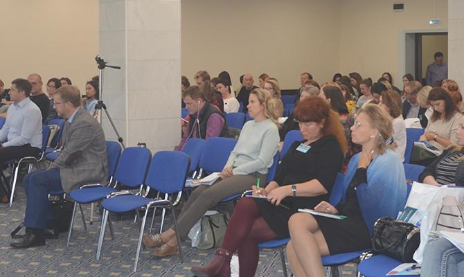 Организация медицинских конференций Экспо Пресс