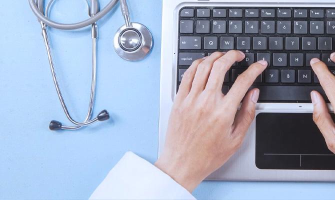 Курсы дистанционного обучения для врачей от ЭкспоПресс