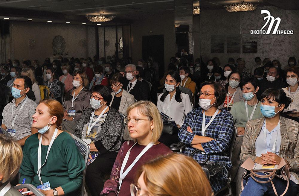 В Республике Татарстан прошел VI Национальный конгресс бактериологов
