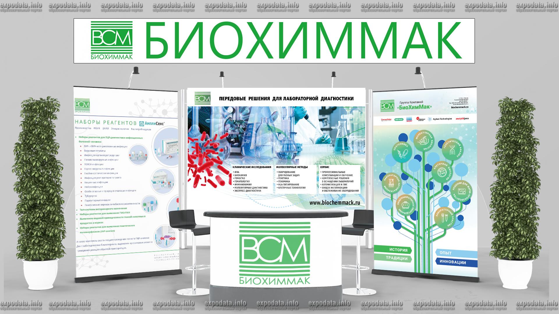 Виртуальная выставка онлайн-семинара «Лабораторная диагностика новой коронавирусной инфекции ( COVID-19 ) в эпидемиологии и клинике»